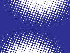 Free Halftone Pattern, Dots Royalty Free Stock Photo - 5309565
