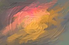 Free Abstraction 7 Royalty Free Stock Image - 5309856