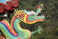Free Chinese Dragons Royalty Free Stock Photography - 5318937
