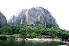 Free Large Rock Royalty Free Stock Image - 5310216