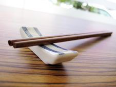 Free Chopstick Stock Images - 5310734