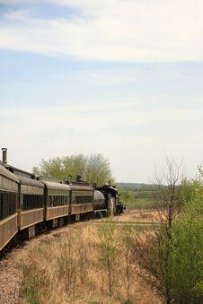 Free Prairie Steam Stock Photo - 5310780