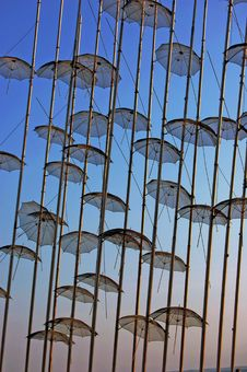 Free Umbrellas Royalty Free Stock Images - 5311179