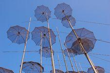 Free Umbrellas Stock Images - 5311194