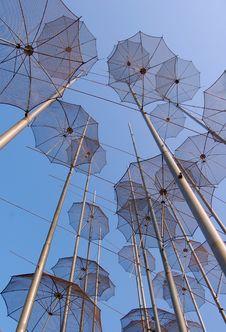 Free Umbrellas Stock Photography - 5311222