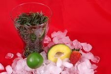 Free Fruits For Juice Royalty Free Stock Photography - 5311837