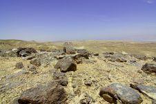 Free Judean Desert Stock Images - 5312554