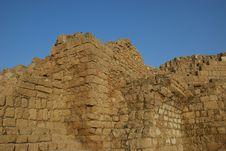 Free Ancient Ruins Stock Photo - 5312810