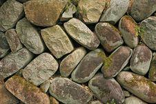Free Paving Rock Pattern Royalty Free Stock Photos - 5314928