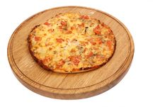 Free Pizza Royalty Free Stock Photography - 5315067