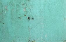 Free Blue Wall Texture Royalty Free Stock Photos - 5315158