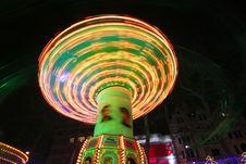Free Merry Go Round Stock Image - 5315221