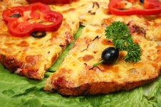Free Pizza Stock Photos - 5315383
