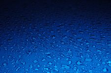 Free Water Drops Stock Images - 5315924