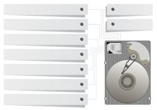 Free Hard Drive Stock Photo - 5316020