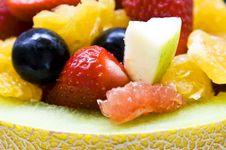 Free Fresh Colorful Fruits Stock Photo - 5316460