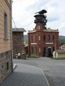 Free Miners Museum Stock Photo - 5316690