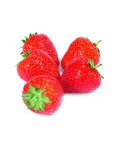 Free Fresh Strawberry Stock Photography - 5318182