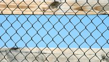 Free Board & Fence Royalty Free Stock Photo - 5318645