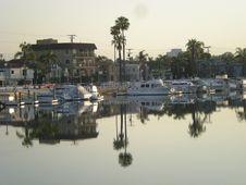 Free Californis Sunrise Royalty Free Stock Photography - 5318827