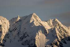 Free Alaska, Kenai Peninsula Stock Image - 5319661