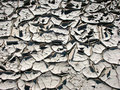 Free Dried Out River Bed Stock Photos - 5322413