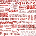 Free Square Of Squares Stock Images - 5324874