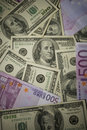 Free Heap Of Money Stock Image - 5325301