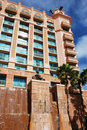 Free Paradise Island Resort Royalty Free Stock Images - 5326259
