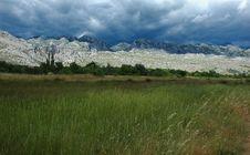 Free Scenic Mountain Landscape Royalty Free Stock Photos - 5321578