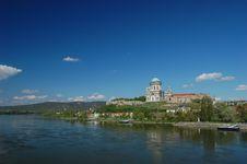 Free Basilica Royalty Free Stock Image - 5322116