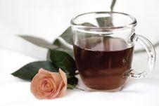 Free Tea Time Royalty Free Stock Photos - 5323388