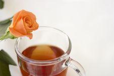 Free Tea Time Royalty Free Stock Image - 5323406
