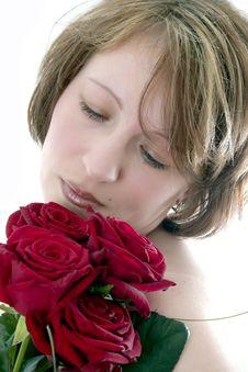 Free Rose Royalty Free Stock Photos - 5323538