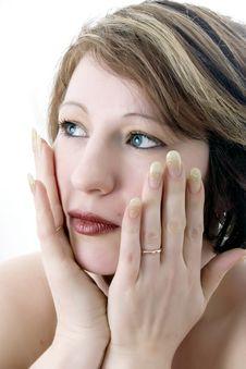 Free Make-up Stock Photography - 5323702