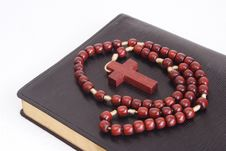 Free Rosary Royalty Free Stock Images - 5325019