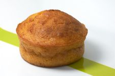 Free Muffin Stock Photography - 5325942