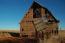 Barn1 Stock Photos