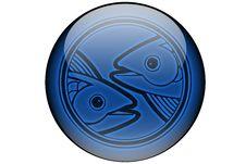 Free Pisces Horoscope Royalty Free Stock Photo - 5326525