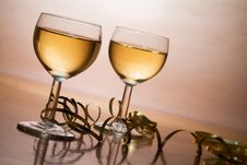 Free Wine Glass Stock Photos - 5327263