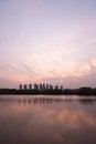 Free The Yangtze River Sunset Stock Photography - 53260052