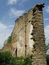 Free Ruins Royalty Free Stock Image - 5333976