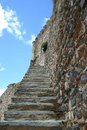 Free Castle Stairs Stock Photos - 5334343