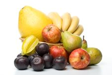 Free Still Life With Fruits Stock Images - 5330394