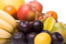 Free Still Life With Fruits Stock Photo - 5330400