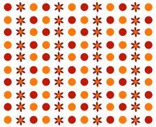 Free Flower Background Royalty Free Stock Image - 5330956