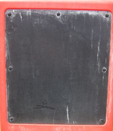 Free Chalkboard Royalty Free Stock Photography - 5331587