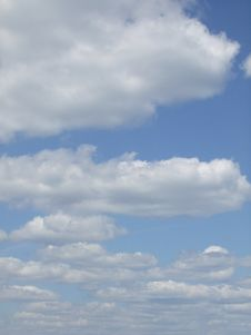 Free Clouds Stock Photos - 5331613
