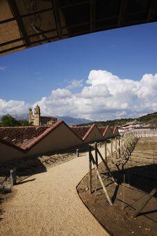 Free Rioja Stock Photos - 5331803