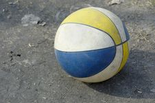 Free Ball Stock Photography - 5332362